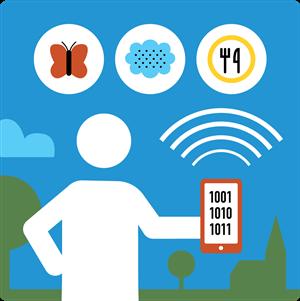 Duurzaamheidscafé Nijmegen 2021 #4: Citizen Science: met je neus in het fijnstof